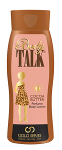 Gold Series Body Lotion Cocoa Butter - 250ml 24-Pack