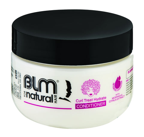 BLM Naturlas Curl Treat Hydrate Conditioner 250ml