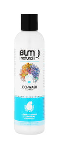 BLM NATURALS CO-WASH 250ml 12-Pack
