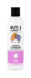 BLM NATURALS LEAVE-IN CONDITIONER 250ML 12-Pack