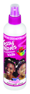 Easy Waves my precious kids magic detangler spray 250ml