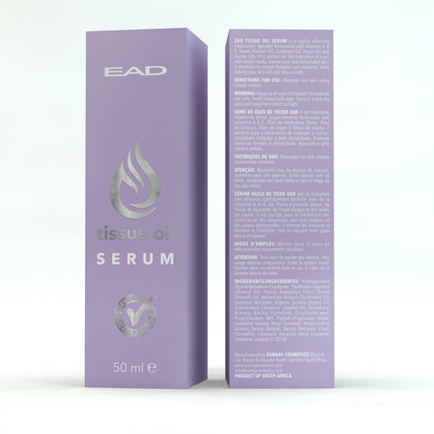 EAD LAVENDAR TISSUE OIL SERUM - 50 ml