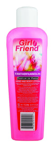 Fantasy Lanolin Lotion - 1l 12-Pack