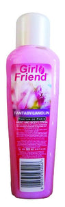 Fantasy Lanolin Lotion - 500ml 24-Pack