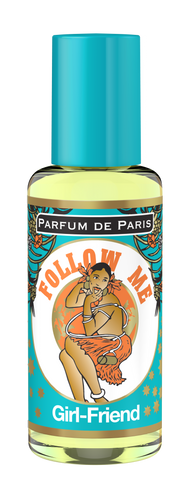 Follow Me Perfume - 25ml