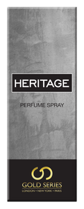 Heritage EDT - 100ml 24-Pack