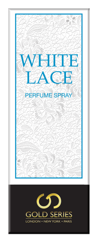White Lace EDT - 100ml 24-Pack