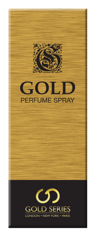 Gold EDT - 100ml