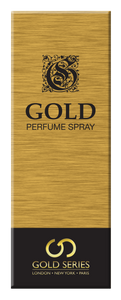 Gold EDT - 100ml 24-Pack