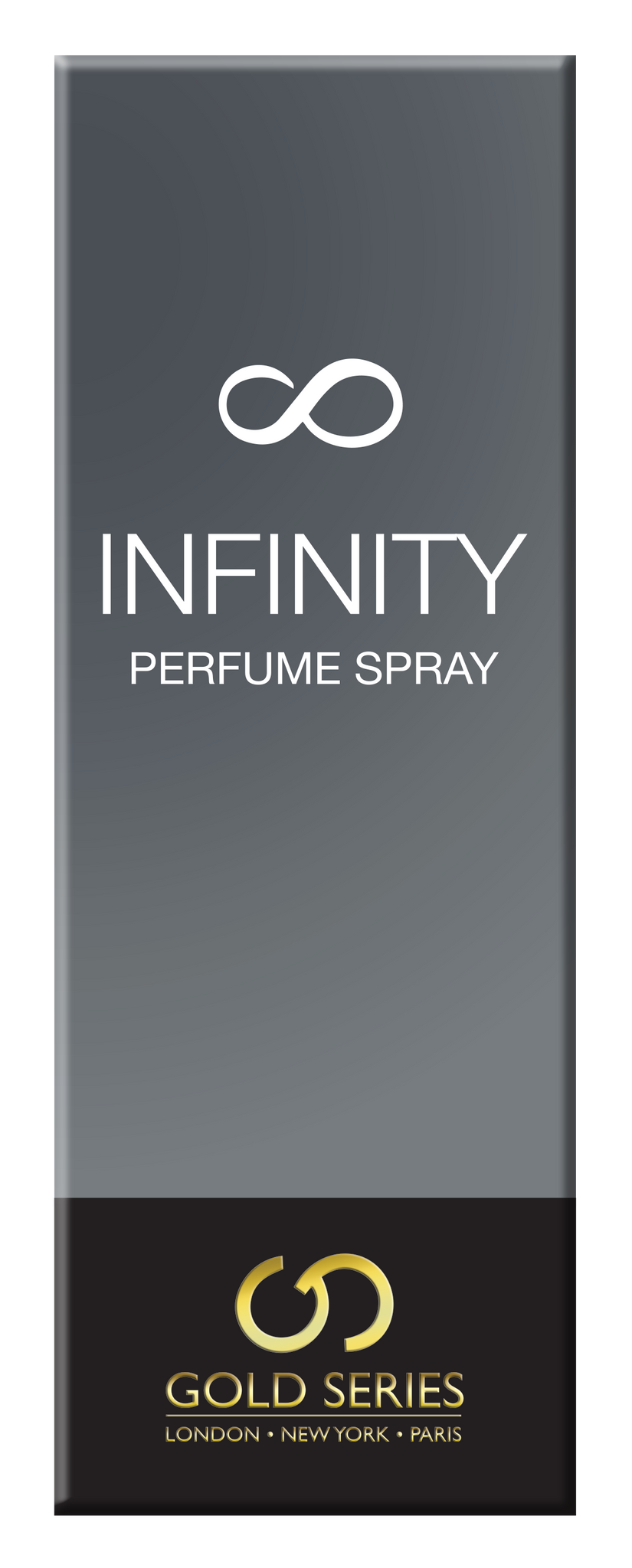 Infinity EDT - 100ml 24-Pack