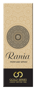 Rania EDT - 100ml 24-Pack