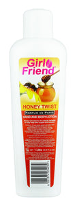 Honey Twist Lotion - 1l