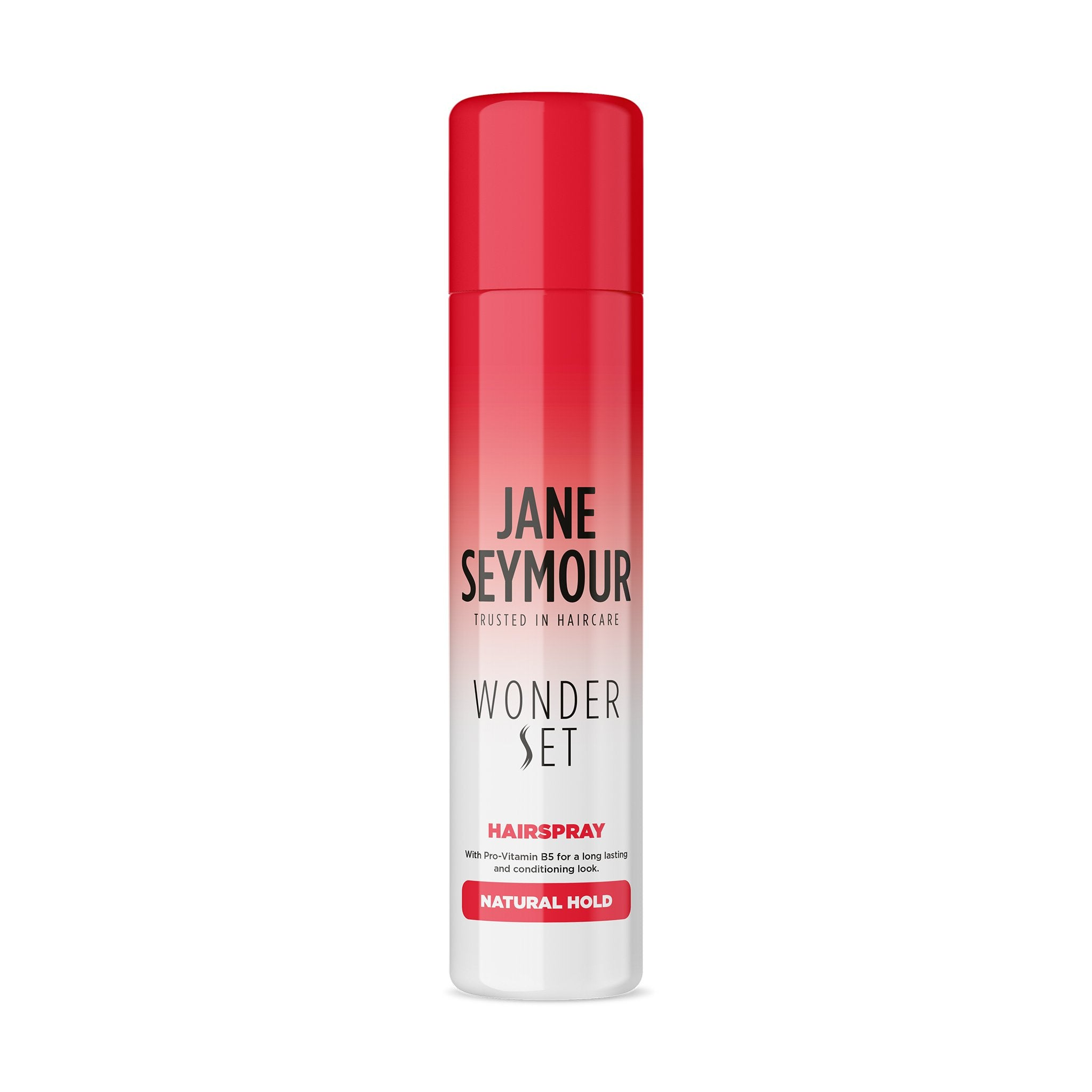 Jane Seymour Wonderset Natural Hold Hairspray- 300ml