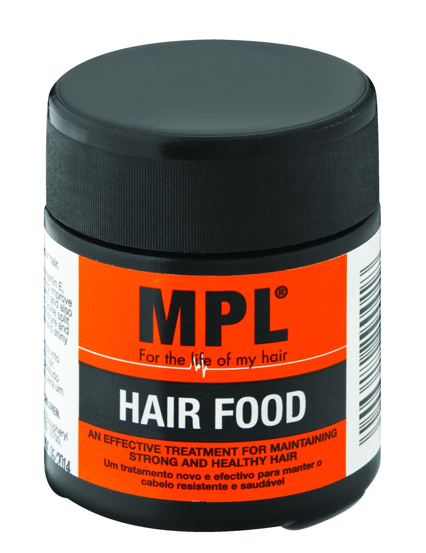 MPL Hairfood 60g