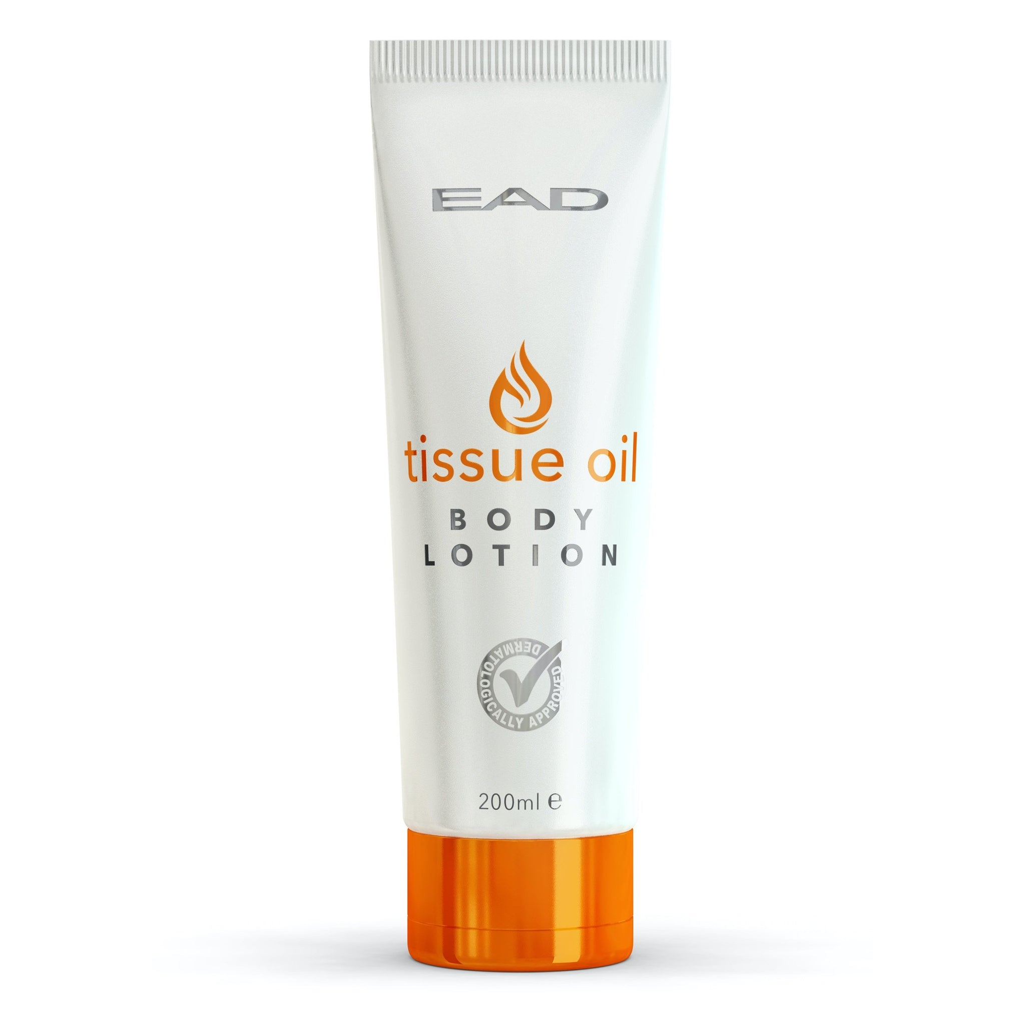 EAD TISSUE OIL BODY LOTION 200ML - 200 ml