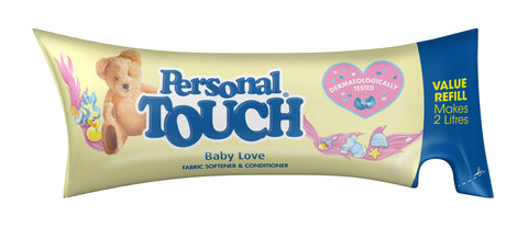 Personal Touch Refill - Baby Love - 500ml