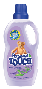 Personal Touch Fresh Lavender - 2 litre 8-Pack