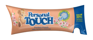 Personal Touch Refill - Perfect Peach - 500ml 18-Pack