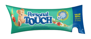 Personal Touch Refill - Secret Garden - 500ml 18-Pack