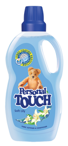 Personal Touch Soft Lily - 2 litre
