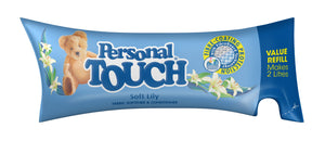 Personal Touch Refill - Soft Lily - 500ml 18-Pack