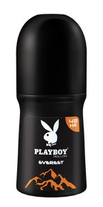 Playboy Everest  - Roll On - 50ml 36-Pack