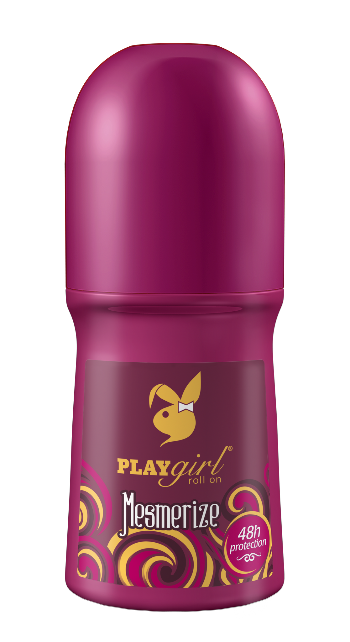Playgirl Mesmerize-Roll on - 50ml