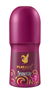 Playgirl Mesmerize-Roll on - 50ml 36-Pack