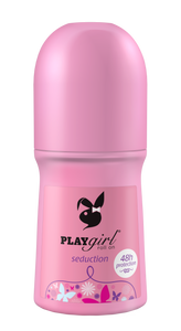 Playgirl Seduction - Roll on - 50ml 36-Pack