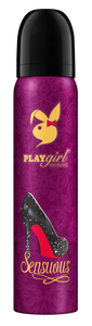 Play Girl Sensuous- Deodorant - 90ml
