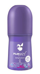 Playgirl Temptation -Roll on - 50ml 36-Pack