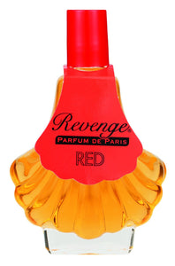 Revenge Cologne - Red - 90ml 36-Pack