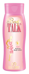 Gold Series Body Lotion Silk - 250ml 24-Pack