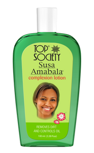 Susa Amabala - Complexion Lotion - 100ml