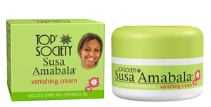 Top Society Susa Amabala Vanishing Cream - 50ml 48-Pack