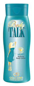 Gold Series Body lotion Velvet - 250ml 24-Pack