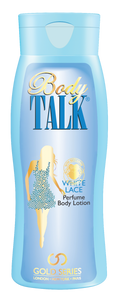 Gold Series Body Lotion White Lace - 250ml 24-Pack