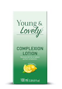Young & Lovely Complexion Lotion - 100ml 36-Pack