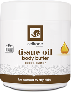 CELLTONE COCOA BODY BUTTER 400ML 12-Pack