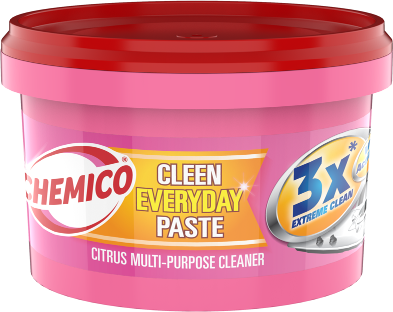 Chemico - Cleen Everyday Paste - 500g