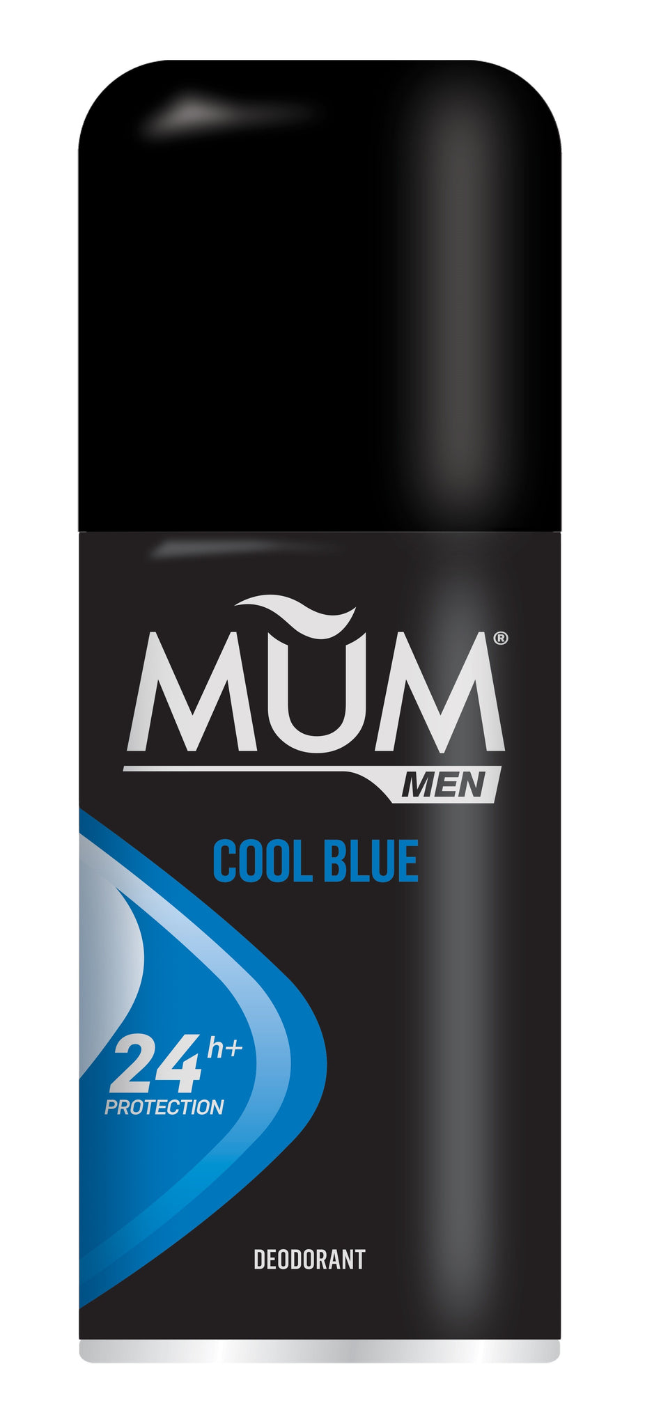 MUM FOR MEN COOL BLUE AEROSOL 36-Pack