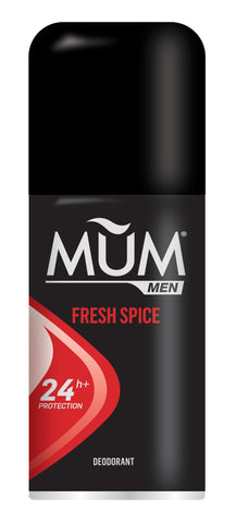 MUM FOR MEN FRESH SPICE 120M 36-Pack