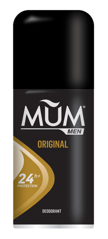 MUM FOR MEN ORIGINAL AEROSOL 36-Pack
