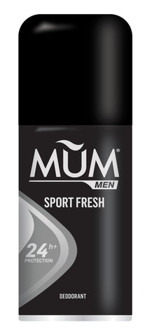 MUM FOR MEN SPORT AEROSOL 36-Pack