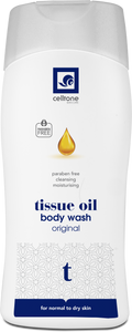 CELLTONE TISSUE OIL BODY WASH 400ML 12-Pack