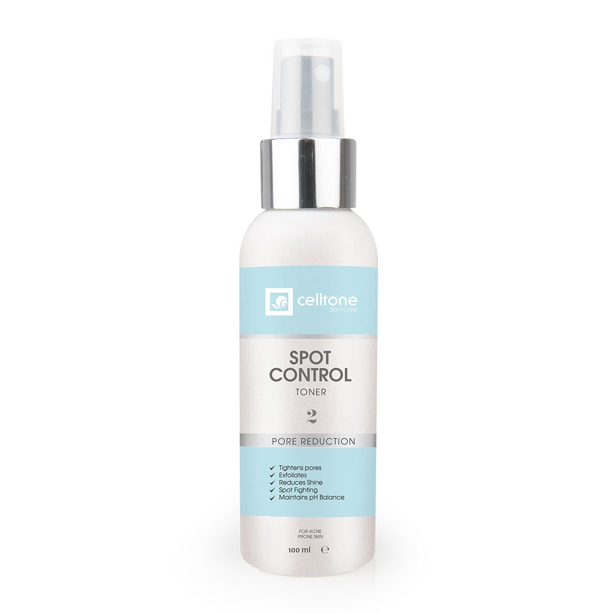 CELLTONE SPOT CONTROL TONER, 100ML 12-Pack