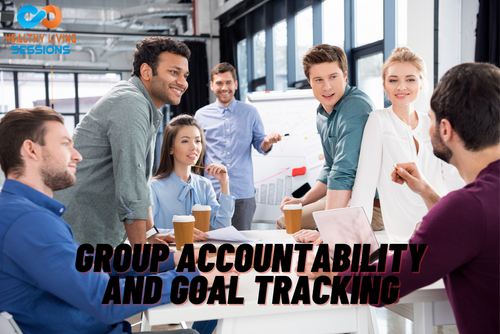 Group Accountability and Goal Tracking Coaching