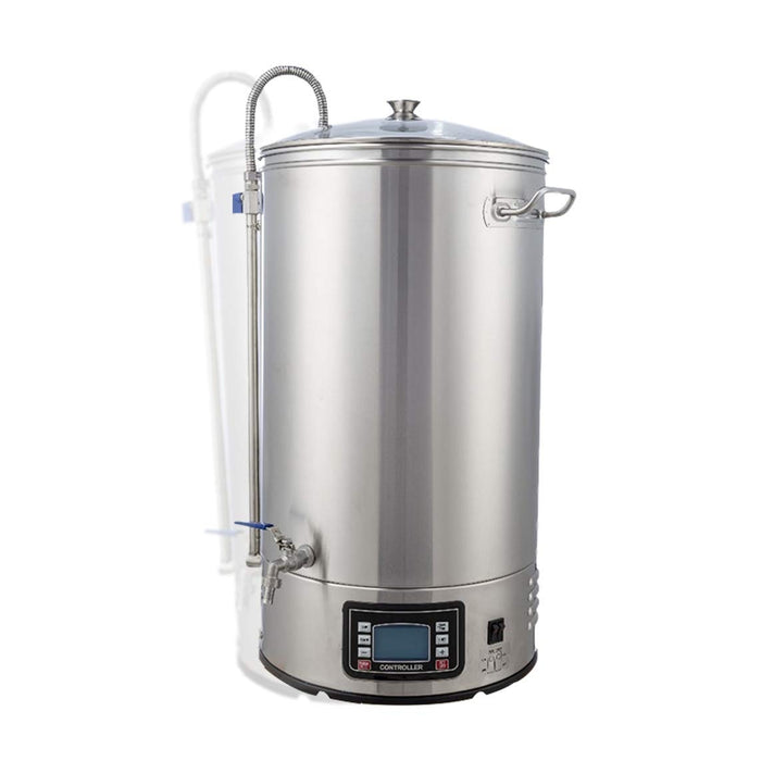 Brewski All Grain Beer Brewing System 30L-60L Home Brew Beer Maker