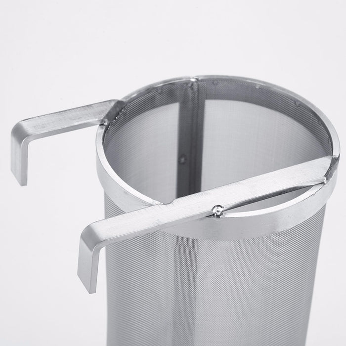 Stainless Steel Mesh Hop Spider Homebrew Hop Filter Beer Brewing Tea Kettle Brew Filter Strainer Bar Accessories