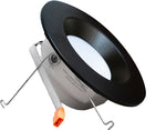 "6"" Round Downlight Trim"